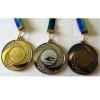 Komplet 3 medalj za NOGOMET ( zlata, srebrna, bronasta) 50/4 mm